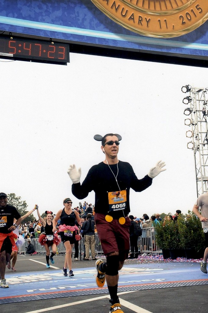 WDWMarathonFinish
