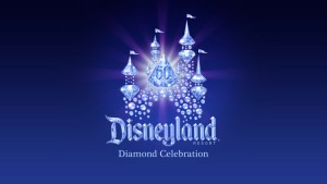 disneyland 60th anniversary logo