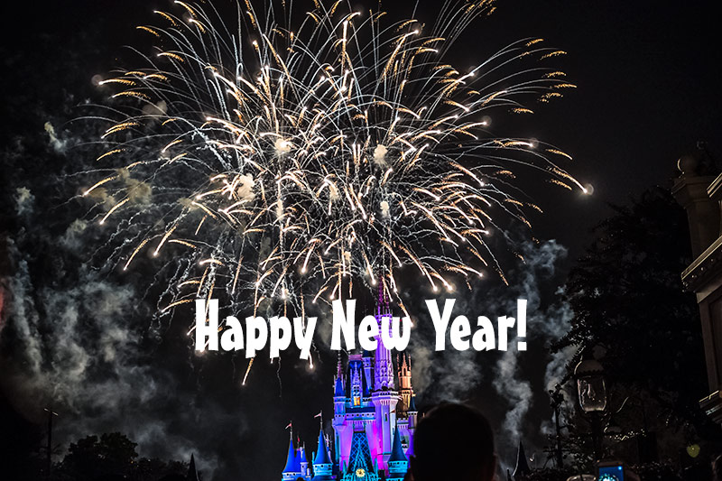 Happy New Year! Listen in as we give some predictions for Disney movies and parks for 2016.