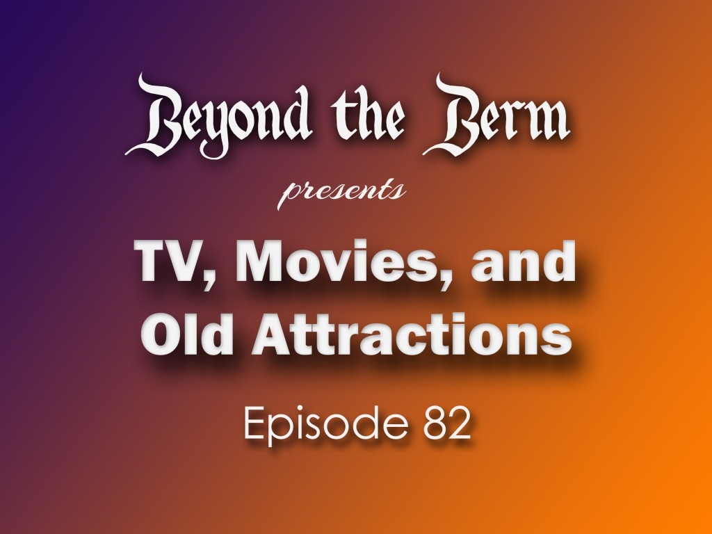 Beyond the Berm Episode 82